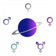 imagen asexualidad